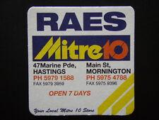 RAES MITRE 10 HASTINGS MORNINGTON OPEN 7 DAYS 5975 4788 COASTER