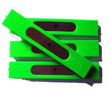 "6"" Replacement Razor Blades for Triumph, Unger, Ettore Scrapers (25 Pack)"