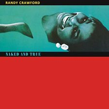 RANDY CRAWFORD - Naked And True Deluxe Edition (Super Jewel Case) [CD]