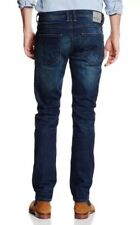 Slim Jean (Dark Stone Wash Denim 1053) W31/L32