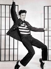 Elvis Presley 10 x 8 UNSIGNED photo - P610 - Jailhouse Rock