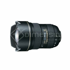 Tokina AF 16-28mm f/2.8 AT-X Pro SD FX For Canon Gift Ship From EU
