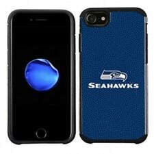 Seattle Seahawks Slim Hybrid Texture Case for Apple iPhone 6   6S   7   8 8163a89e1