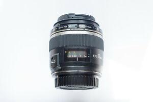 Canon EF-S 60mm f2.8 Macro USM 1:1 Objektiv