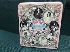 Girls' Generation 'The 3rd Album The Boys' Limited Metal Box CD Thai Edition