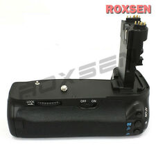 Meike Multi-Power Vertical Camera Battery Grip Pack for Canon EOS 60D BG-E9 DSLR