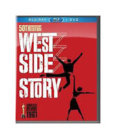 West Side Story (DVD, 2003)