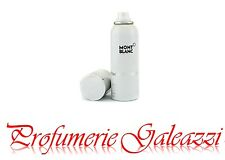 MONTBLANC PRESENCE D'UNE FEMME DEO (DEODORANTE) VAPO NATURAL SPRAY - 150 ml