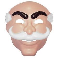 Mr. Robot Fsociety Adult Costume Mask   Rasta Imposta