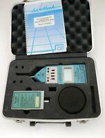 CEL-328 Impulse Sound Level Meter with CEL-282 Acoustical Calibrator