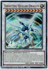 LC05-EN005 Shooting Quasar Dragon Ultra Rare Limited Edition Mint YuGiOh Card