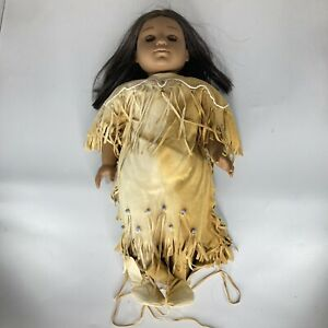 American Girl Kaya Pleasant Company Kaya'aton'my Historical Character Doll #17