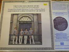 414 277-1 Virtuoso Recorder Music / Amsterdam Loeki Stardust Quartet