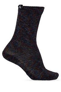 Nike Adult Unisex ACG Socks Black Black CV8989-010 Size Small
