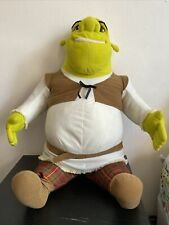 Shrek 2 Hasbro Jumbo Plush Shrek 25� Toy 2004