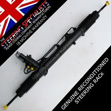 BMW E65, E66 7 Series 2003>2009 Steering Rack Repair / Remanufacturing Service