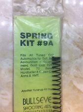 NEW older stock Bullseye Spring Tune Up Kit #9A