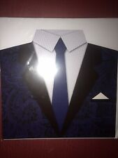 Greeting Card Tie 1743 (204 Cards)