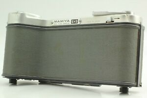 [EXC+4] Mamiya 6x9 Roll Film Back For Universal press Super 23 From JAPAN 141