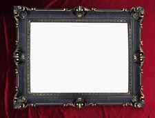 Miroirs noir antique pour la décoration intérieure Salon