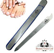 "8"" Diamond DEB FILES Skin Toe NAILS Care Podiatry Manicure Pedicure FOOT DRESSER"