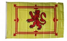Scotland Flag 3 x 5 Foot Flag - New Higher Quality Ultra Knit 3x5' Flag