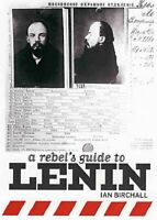 A Rebel's Guide to Lenin by Ian Birchall Paperback Book The Fast Free Shipping