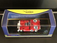 1/43 Alfa Romeo 33/3 Ronnie Peterson Winner 6H Watkins Glen 1971 TSM True Scale