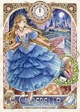 500 Piece Jigsaw Puzzle Aim! Puzzle Master Cinderella's Dream (38 x 53 cm)