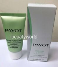 Payot Puri Expert Cr??me P??TE GRISE Anti-imperfections Purifying Care 50ml #cepthk