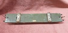 VINTAGE HORNBY FLAT TRAY RAIL CAR CARRIAGE