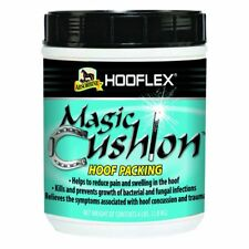Magic Cushion Hoof Packing Anelgesic AntiInflammatory Soreness Lameness Horse 4#