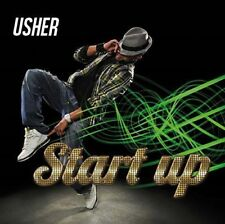 Usher - Start UP  CD NEU OVP