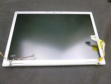 "MacBook Pro 15"" A1260 Matt Screen Complete Display Assembly"