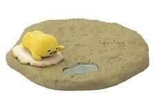 Re-Ment Miniature Sanrio Gudetama Mat Collection Set # 4 Desert