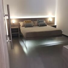 Letto floating bed - LAGOON matrimoniale