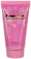 Private Show By Britney Spears For Women Shower Gel 1.7oz New