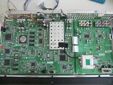 """LG PLASMA 50"""" circuit board pulled from a tv with vertical lines on the screen"""