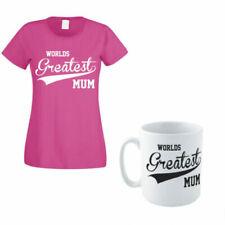 Cotton Pink Women's Basic