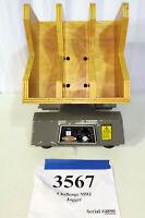 Challenge Companion MDJ High Bin Style Tabletop Paper Jogger - Inventory# 3567