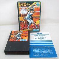 Sega LODE RUNNER ROM 32KB ref/bcb SC-3000 SG-1000 Japan Game sc