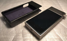 Astell & Kern AK120 II High Res Portable Digital Audio Player/USB DAC