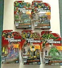 Transformers Generations FOC Bruticus 5 Figure Set Complete NEW SEALED MINT!!!