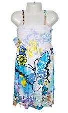 NEU Kinder Mädchen Sommer Kleid mit schönem Motiv K03