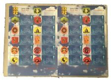 EARLY ROYAL MAIL SMILERS SHEET. BEIJING FROM 2008. FACE VALUE £15.20
