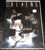 Aliens 3A (4.0) 1st Print 1989 Dark Horse Comics (Mature Readers)