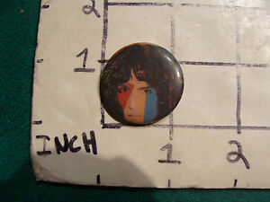 vintage 1980'S Pin: Billy Squier or Squire