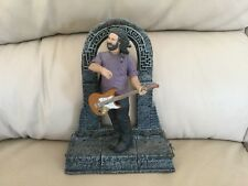 Jerry Garcia Grateful Dead Super Stage McFarlane Toys Action Figure Music Plays