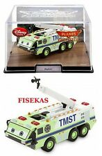 Disney Store Planes Fire & Rescue Collector Case Ryker Truck Die Cast 1:43 NEW