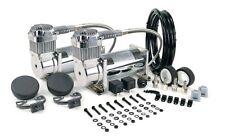 Viair 380C Chrome Air Compressor Dual Pack 200 PSI Max 100% Duty Cycle - 38003